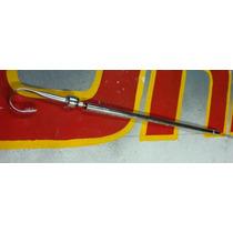 Vareta De Óleo Cromada+tubo Dodge Charger Rt Dart Magnum