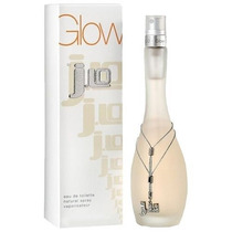 Glow Perfume By Jennifer Lopez - 100 Ml - Original