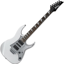 Guitarra Ibanez Grg150dx Pw Pearl White Escudo Escovado
