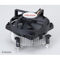 Cooler Cpu Akasa Ak-980 Intel Lga 1366 I7