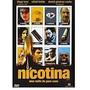 Dvd - Nicotina - Diego Luna - Lacrado
