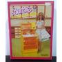 1989 Barbie Fogão / Forno-microondas - Lacrado - Estrela!