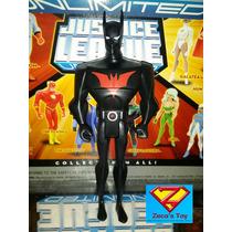 Batman Do Futuro 12 Cms/frete Gratis(jlu)+de 400 Personagens