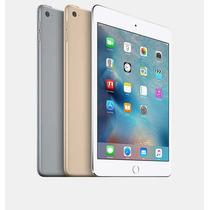 Tablet Apple Ipad Mini 4 16gb Wifi - Lacrado - Original