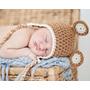 Touca Urso Bebê Ensaio Fotografico Bebê Newborn