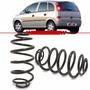 Par Molas Traseira Chevrolet Meriva 2003 2004 2005 2006 2007