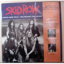 Ep Skid Row Youth Gone Wild Delivering The Goods ( +poster )