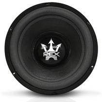 Subwoofer Magnum Bass 10 Polegada 800w Alto Falante Susp Bor