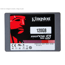 Hd Ssd 120 Gb Sata 3 Kingston V300 + Adaptador Baia Grátis