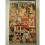 Filmes Pornôs Anos 80,90 E 2000 Em Vhs `world Sex Tour 4´