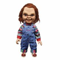 Boneco Chucky - Good Guy (com Som) - Mezco #78002