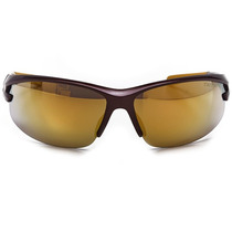 Óculos Triton 13954 - Marrom - Acetato - 12x Sem Juros