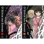 O Senhor Dos Espinhos Nº 1 Ao 6-yuji Iwahara -coleç.completa