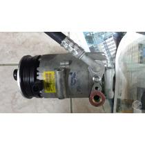 Compressor Ar Condicionado Ford Focus