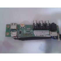 Placa Av Semp Mod Lc3246(b)wda