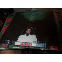 Lp Kitaro Live In Asia Polydor Com Encarte