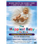Dvd The Happiest Baby O Bebe Mais Feliz Do Pedaço Harvey Kar