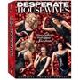 Dvd Box Desperate Housewives 2ª Temporada Completa - 7 Dvds