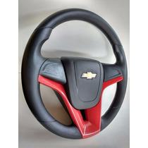 Volante Cruze Vermelho Corsa Wind/wagon + Classic + Celta