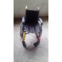 Cadeira De Roda Infantil