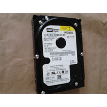 Hd Wd Western Digital 80gb 3.5 Sata