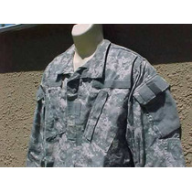 St1032 Gandola Us Army Camuflagem Acu Digital Large/regular