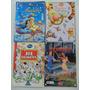 Filmes Cl�ssicos Em Quadrinhos Disney! V�rios!ed. On Line!