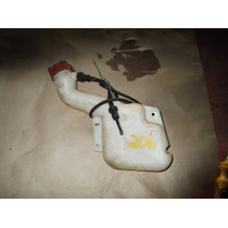Reservatorio Gasolina Peugeot 206/207 Original C/ A Bomba
