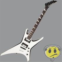 Guitarra Jackson Warrior Js 32t - Loja P R O M O Ç Ã O