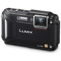 Panasonic Lumix Dmc Ts5 16.1mp Wifi 3d Gps Prova Dagua