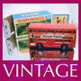 1972 Matchbox Lesney Moko Londoner Bus Onibus 1/64