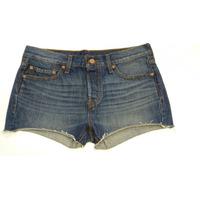 Levis Shorts Jeans Feminino Importados