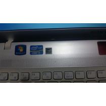 Notebook Sony Vaiovpceh