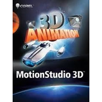 Corel Motion Studio 3d Para Windows