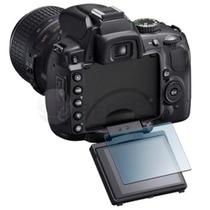 Protetor De Acrílico Para Nikon D3100 - Emania