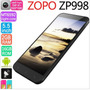 Smartphone Zopo Zp998 Octacore 1.7ghz Mt6592 Android 16g Rom