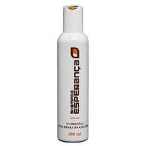 Shampoo Esperança 200ml - O Original Contra Calvície