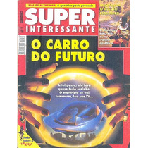 Super Interessante: Carro Do Futuro / Retrato Do Mal / Frevo