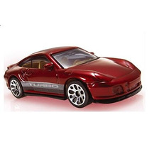 Matchbox Porsche 911 Turbo 69/2005 Rara E Lacrada No Blister