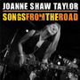 Cd/dvd Joanne Shaw Taylor Songs From The Road [eua] Lacrado