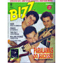 Bizz Paralamas Rolling Stones Duran Duran Sade Jesus & Mary