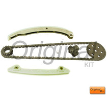 Kit Corrente Distribuição - Ford Focus 2.0 16v - 2004