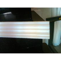 Moldura Isopor Substitui Gesso 1 Metro Linear M16 Só R$ 3,33