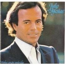 Capa Para Lp Julio Iglesias - Minhas Canções Preferidas