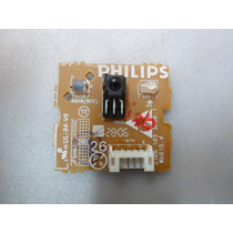 Placa Receptor Tv Philips Mod: 42pfl7320 3106-103-3006.1