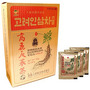 Korean Ginseng Tea Gold Chá Coreano Importado Original