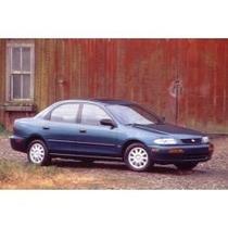 Bico Injetor Mazda Protege 1995 Usado