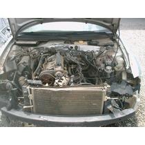 Motor Arranque Passat 1.8 Turbo 2005