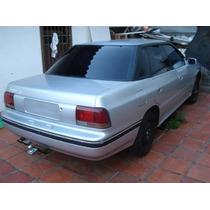 Subaru Legacy Gl 1.8 16v 4x2 Ano 93 Sucata Completa P/ Peças