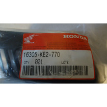 Tampa Carburador Cg 125 Ml125 Turuna 125 Original Honda